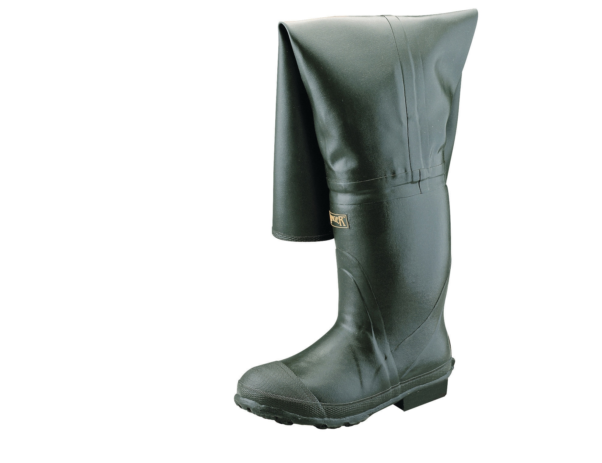 Ranger® Bullhead™ Rubber Hip Boot_2